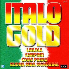 """♫♫  ADRIANO CELENTANO """"Buona Sera Signorina"""" ITALO GOLD  Neu & OVP ♫ ♫"""