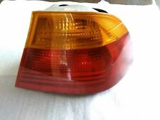 OEM BMW E46 3 SERIES COUPE REAR RIGHT TAIL LIGHT OUTER 8364726 257022R
