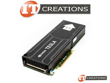 HP NVIDIA TESLA K10 KEPLER ACCELERATOR 8GB GK104 GRAPHICS VIDEO CARD 688982