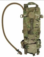NEW - MoD Issue 3 Litre Camelbak Multicam MTP Water Carrier Hydration Pack