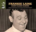 NEW Eight Classic Albums [box] * by Frankie Laine CD (CD) Free P&H