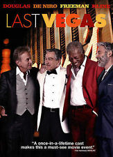 Last Vegas (DVD, 2014, NO Digital Copy)