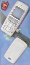 New!! Pink and Silver Housing / Fascia / Cover / Case for Nokia 1600
