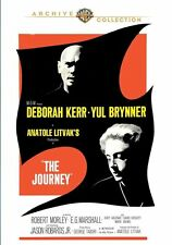JOURNEY - (1959 Yul Brynner) Region Free DVD - Sealed