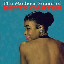 The Modern Sound of Betty Carter/Out There by Betty Carter (American Jazz...