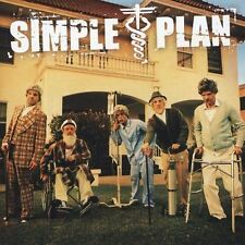 CD • Simple Plan • Still Not Getting Any... • Enhanced, Limited Edition
