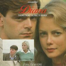 "STANLEY MYERS ""Diana Theme From The BBC TV Series"" 7"" EX"