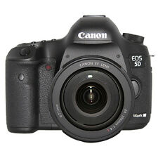 Canon EOS 5D III Digital SLR Camera w/24-105mm Lens