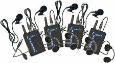 Vocopro UBP-3 UHF Wireless Bodypack Microphone Set For UHF-5800/5805 / UHF-8800