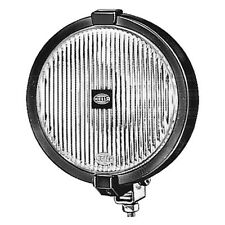 Fog Light: Rallye 1000 Fog | Halogen H3 with Grey Lens | HELLA 1N7 004 700-281