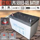 NEW Power Star 12V 100AH GEL AGM Deep Cycle Battery Caravan Solar 2YR WARRANTY