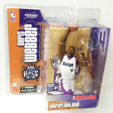 MCFARLANE NBA SERIES 5 CHRIS WEBBER SACRAMENTO KINGS FIGURE ~BRAND NEW~