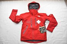 NWT Men's The North Face Gore-Tex Powder Patrol Ski Jacket Red XS $599