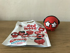 DJ Boogie   -   Red Nose Day 2017 - Comic Relief 1 of 10 Red Noses - BRAND NEW
