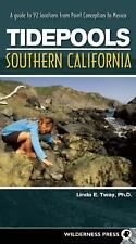 Tidepools: Southern California : A Guide to 92 Locations from Point...