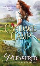 Pleasured by Candace Camp (Secrets of the Loch #2) (2015, Paperback) FF913