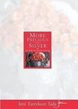 New! More Precious Than Silver:366 Daily Devotional Readings-Joni Eareckson Tada