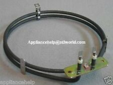 BELLING SERVIS Fan Oven Cooker Element 2 Turn 524022100 2000W BN