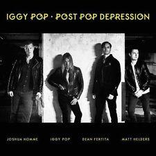 Iggy Pop - Post Pop Depression [New Vinyl] Explicit