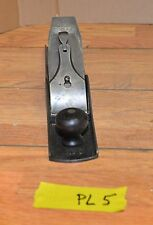 Early Stanley No 6 jointer plane antique type 3 or 4 collectible tool