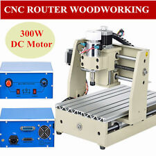3 AXIS CNC 2015T Router Engraver/Engraving Drilling Milling Machine 3D Carving