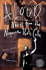 Aloud : Voices from the Nuyorican Poets Cafe by Miguel Algarin (1994, Paperba...