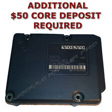 REMAN 96 97 98 Volvo 850 V70 C70 S70 ABS Pump Control Module 9140773  Exchange