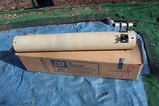 Vintage Criterion Model RV 6 Dynascope Telescope Astronomy- Contains Box & Stand