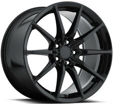 """19"""" MRR M350 Rotary Forged Wheels 19x10 / 19x11 For 2015 2016 Ford Mustang"""
