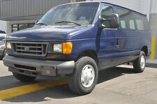 Ford: E-Series Van E-250 Commer