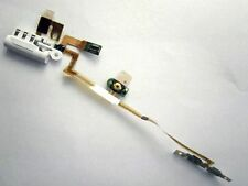 Audio Jack Headphone Volume Power Button Flex Cable Ribbon For iPod Nano 6th Gen