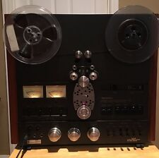 RARE Technics RS-1500 US Reel-to-Reel Recorder ***JUST SERVICE***
