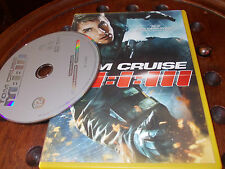 Mission: Impossible III (2006) ExREntal Dvd ..... PrimoPrezzo