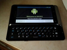Motorola Droid 2 Android Smartphone Verizon Cell 5MP Camera / WIFI / Qwerty
