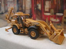 HO SCALE 1:87 MOTORART JCB HMEE MILITARY BACKHOE LOADER #13477