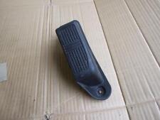 1999 NISSAN MICRA 1.3 PETROL SILVER 16V 5DR - FOOTREST
