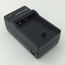 Portable AC Battery Charger for SONY Cybershot DSC-W35 W40 DSC-W50 W50B W50S W55