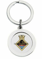 HMS PHOENIX KEY RING (METAL)