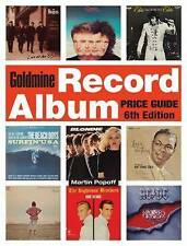 Goldmine Record Album Price Guide, Popoff, Martin, Very Good, Paperback