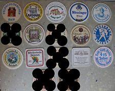 Sottobicchiere da birra - Beer coaster - Bierdeckel - Posa vasos (COD XVI)