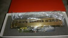 VINTAGE HO BRASS LOS ANGELES RAILWAY TYPE H-3 Trolley  S. SOHO & CO. MINT NOS