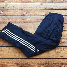 VTG 90s ADIDAS EQT Originals Track Pants Joggers Lined Warm Up EQUIPMENT OG