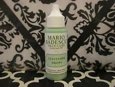 MARIO BADESCU SKIN CARE ~ CELLUFIRM DROPS ~ 1 OZ UNBOXED