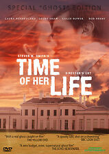 Time Of Her Life, Ghost Edition, DVD 12, Director's Cut, Remastered, 2013