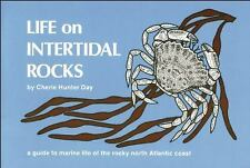 Life on Intertidal Rocks: A Guide to the Marine Life of the Rocky North Atlantic