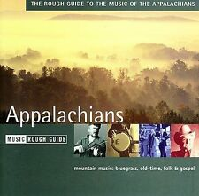 The Rough Guide to the Music of the Appalachians