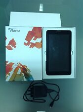 """Viano V7T3G200 7"""" Android Tablet PC with 3G - Brisbane Stock [QLD]"""