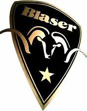 Blaser Vinyl Decal Sticker For  Rifle /shotgun / Case / Gun Safe / Car / BL2