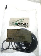 WESTCOAST CYLINDERS ROYAL KA-12HS REPLACEMENT PARTS SEAL KIT NEW IN BAG, (G07)