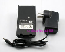 BP-209 BP-210 BP-222 Li-ion Battery +Charger ICOM Radio IC-V82 IC-U82 AU Type